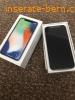 Apple iPhone X 64GB 256GB - Silver,Gray Unlocked FREE WORLDW