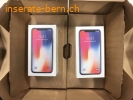 Apple iPhone X 700 CHF/iPhone 8 Plus 500 CHF/iPhone 8 400 Fr