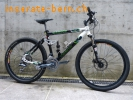 MTB Cross Country California C42002