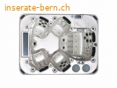 "Whirlpool / Jacuzzi mit 32"" TV Theater-Cinema 5110"